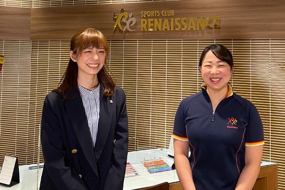 ホテルグランヴィア岡山の内装