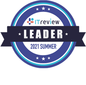 ITreview Grid Awardモバイルアプリ開発部門受賞